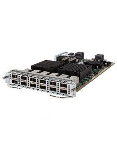 Hewlett Packard Enterprise JG683B verkkokytkinmoduuli 40 Gigabit Ethernet Hp JG683B - 1