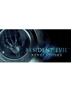 Capcom Resident Evil Revelations PC Perus Englanti Capcom 761690 - 1