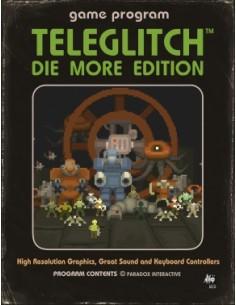 Paradox Interactive Teleglitch: Die More Edition, PC/Mac/Linux Englanti Paradox Interactive 764629 - 1