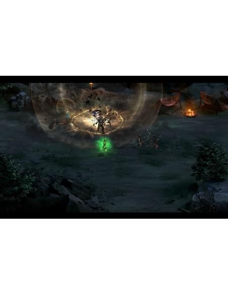 Paradox Interactive Tyranny - Tales from the Tiers, PC Videopelin ladattava sisältö (DLC) Englanti Paradox Interactive 824837 -