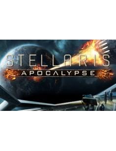Paradox Interactive Act Key/stellaris: Apocalypse Dlc Paradox Interactive 833697 - 1