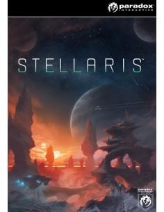 Paradox Interactive Stellaris: Distant Stars, Mac, Win, Linux Videopelin ladattava sisältö (DLC) PC/Mac/Linux Paradox Interactiv