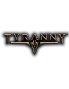 Paradox Interactive Tyranny Gold PC/Mac/Linux Kulta Paradox Interactive 846768 - 1