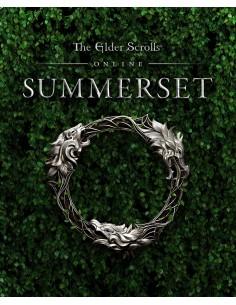 Bethesda The Elder Scrolls Online: Summerset - Upgrade Edition PC Englanti Bethesda Softworks 835285 - 1