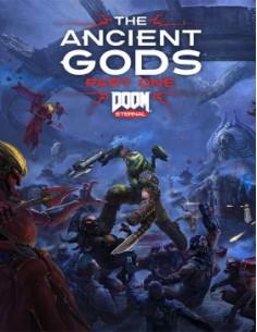 Bethesda DOOM Eternal: The Ancient Gods - Part One PC Perus Englanti Bethesda Softworks 861251 - 1