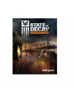 THQ Nordic State of Decay Year-One Survival Edition PC Thq Nordic 811858 - 1