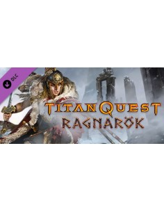 THQ Nordic Titan Quest: Ragnarök Videopelin ladattava sisältö (DLC) PC Englanti Thq Nordic 830387 - 1