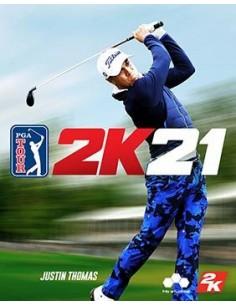 2K PGA TOUR 2K21 PC Perus 2k Games 859504 - 1