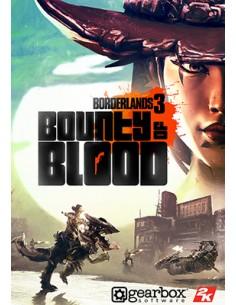 2K Borderlands 3: Bounty of Blood Videopelin ladattava sisältö (DLC) PC Englanti 2k Games 860218 - 1