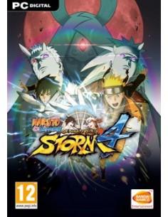 Namco Bandai Games Act Key/narutoship Ultim Ninja Storm4 Namco Bandai Games 805244 - 1