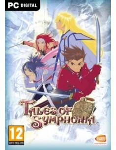 BANDAI NAMCO Entertainment Tales of Symphonia PC Perus Namco Bandai Games 805633 - 1