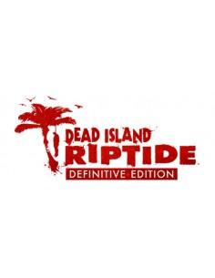 Deep Silver Dead Island: Riptide Definitive Edition PC Lopullinen Englanti Deep Silver 809274 - 1