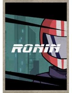 Devolver Digital Act Key/ronin - Digital Special Edition Devolver Digital 794144 - 1