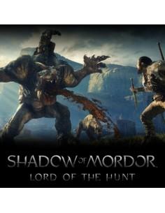 Warner Act Key/midlearth Shadowfmordor-lordhu Warner 789687 - 1