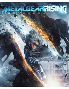 Konami Act Key/metal Gear Rising: Revengeance Konami 807821 - 1