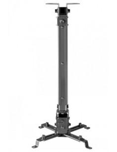 Sbox Projektorin Kattoteline Ceiling Mount 20kg 430-650mm Sbox PM-18M - 1