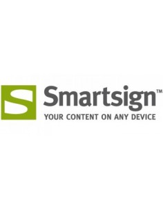 Smartsign Cloud Standard Lics 5 Year Includ. Upgrades+support In Smartsign SDMCLOUDSTD-5Y - 1