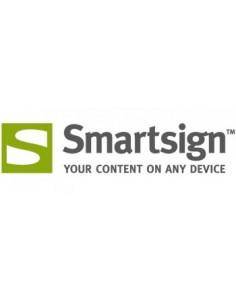 Smartsign Display Manag Std Liclics 4 Year Includ. Smartsign SDMLOCALSTD-4Y - 1