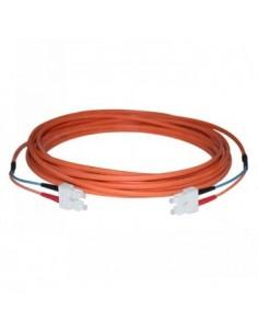 Black Box Blackbox Fo Om2 Multimode Patch Cables 50µm Lszh Black Box EFE053-015M-R - 1