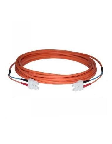 Black Box Blackbox Fo Om1 Multimode Patch Cables 62.5µm Ruggedized Black Box EFE074-001M-R - 1