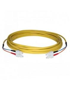 Black Box Blackbox Fo Os1/2 Single-mode Patch Cables Lszh Black Box EFE082-020M-R - 1