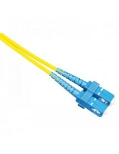 Black Box Blackbox Fo Os1/2 Single-mode Patch Cables Lszh - Fc-st Black Box EFE083-010M - 1