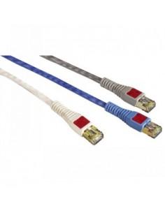 Black Box Blackbox Cat6 Blade Server Patch Cable - Blue, 4.5m Black Box EVNSL6-71-BS-0015 - 1
