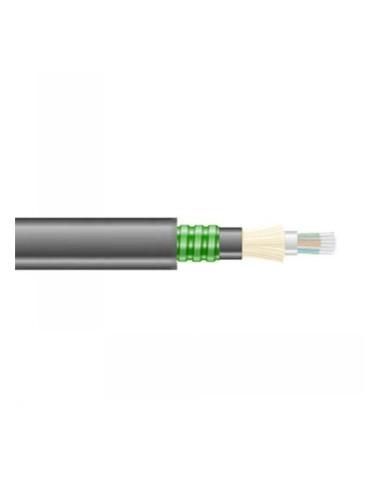 Black Box Blackbox Om3 Multimode 50-µm Fibre Optic Bulk Cable, Black Box EXE5212A-2000M - 1