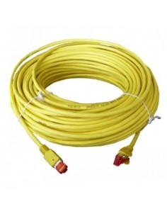 Black Box Blackbox Cat5e F/utp Kvm Extender Link Cable - 50m Black Box EYNG3110A-050M - 1