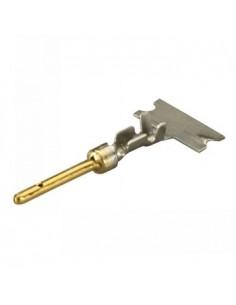 Black Box Blackbox Crimp Pin, Male Black Box FA810 - 1