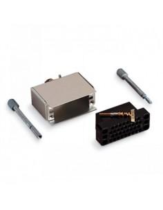 Black Box Blackbox V.35 Crimp Shell - F, 1 Pack Black Box FH021 - 1
