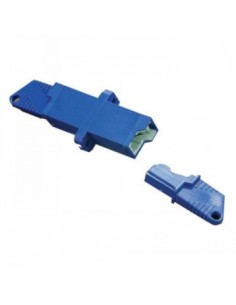 Black Box Blackbox Adapter Type B, E-2000 Single-mode (blue) - Black Box FOE512 - 1