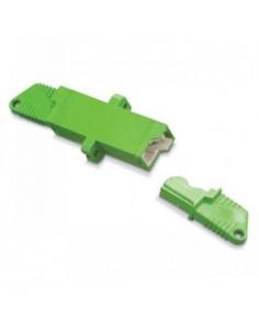 Black Box Blackbox Adapter Type B, E-2000 Single-mode Apc (green) Black Box FOE513 - 1