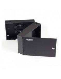 Black Box WALLMOUNT Z HINGED FIBER ENCLOSURE verkkolaitekotelo Black Box JPM450A - 1