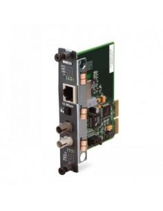 Black Box Blackbox Mcii 10-100-1000 Card - 10/100/1000tx, Black Box LGC5952C-R2 - 1