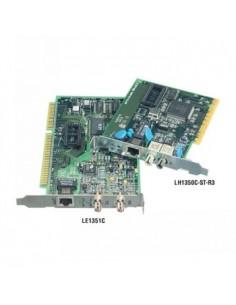 Black Box Blackbox Pci Fibre Adapter - 100base-fx, Multimode, St Black Box LH1350C-ST-R4 - 1