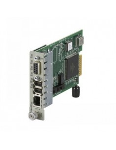 Black Box Blackbox Management Module For Dfcs Serial, Telnet & Black Box LMC3000A-R2 - 1