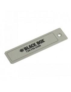 Black Box Blackbox Blank Panel For Unused Slots Black Box LMC3002A - 1