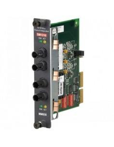Black Box Blackbox 10-155 Mbps, Multimode, 1300-nm To Single-mode, Black Box LMC5029C - 1