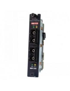 Black Box Blackbox 622-1250 Mbps, Multimode, 850-nm To Black Box LMC5036C - 1