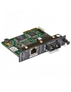 Black Box Blackbox High Density Media Converter System Ii - Black Box LMC5119C-R3 - 1