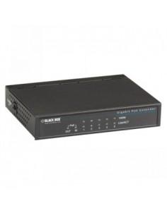 Black Box Blackbox Gigabit 802.3af Poe Repeater Black Box LPR1101 - 1