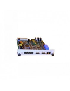 Black Box Blackbox Etherlink Ii With E1 Interface - Rack Module, 4 Black Box MDS954C-E1-R2 - 1