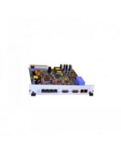 Black Box Blackbox Etherlink Iv - Rack Module, 2 Wires, 15mbps, 48 Black Box MDS962C-R2 - 1