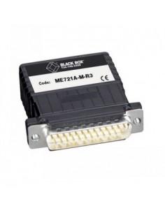Black Box Blackbox Rs232 Asyn Driver Np 19.2 - 4 Screw Terminal Black Box ME721A-M-R3 - 1