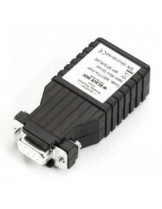 Black Box Blackbox Rs232 Asyn Driver Mp9 - Rj-45, Db9 F Black Box ME777A-FSP - 1