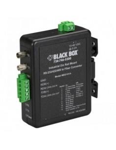 Black Box Blackbox Industrial Din Rail Rs-232/v.24/rs-422/rs-485 - Black Box MED101A - 1