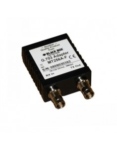 Black Box Blackbox Balun Mate Ii - Transformer Isolation, F Black Box MT256A-F - 1