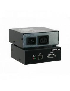Black Box Blackbox Power Switch Ng - Europe (schuko), 1 Port Black Box PSE551-EU - 1