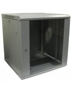 Black Box Blackbox Rak-i.t. Wall Cabinets - 12u, 600(w) X 450(d) Black Box RKTE126045 - 1